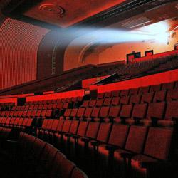 Бизнес-план кинотеатра