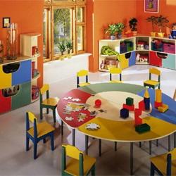 Бизнес-план частного детского сада