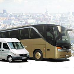 Бизнес-план транспортной компании