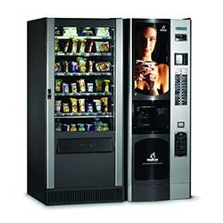 Торговые автоматы как бизнес