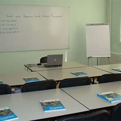 Бизнес-план учебного центра
