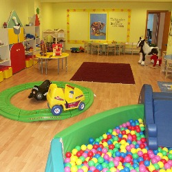 Бизнес план детского клуба