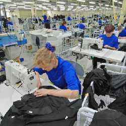 Бизнес-план швейного производства