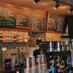 Как открыть мини-кофейню с нуля