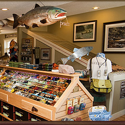 Бизнес-план рыболовного магазина