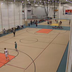 Бизнес-план спортивного комплекса