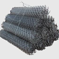 Изготовление сетки рабицы как бизнес