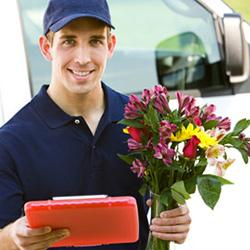 Как открыть бизнес по доставке цветов