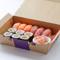 Бизнес-план доставки суши и роллов