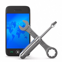 Бизнес по ремонту мобильных телефонов