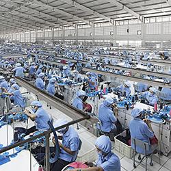 Бизнес по производству трикотажных изделий