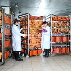 Как открыть колбасный цех