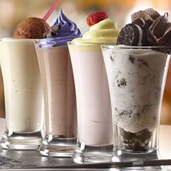 Бизнес на молочных коктейлях