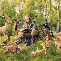 Бизнес план охотничьего хозяйства
