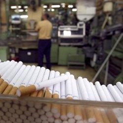 Производство сигарет как бизнес