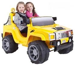 Бизнес-план точки проката детских автомобилей