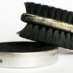 Бизнес чистка обуви