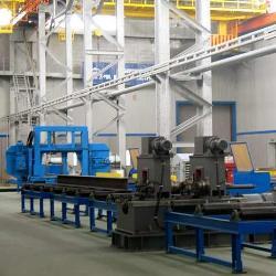 Бизнес-план завода металлоконструкций