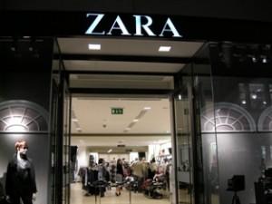 Brend Zara