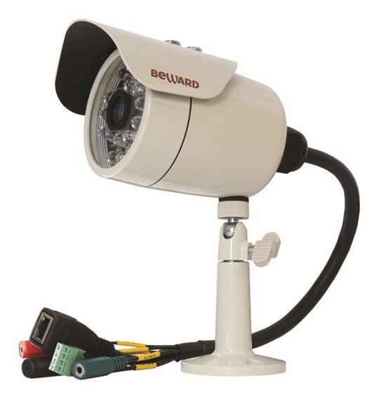 Видеокамера Beward n6603