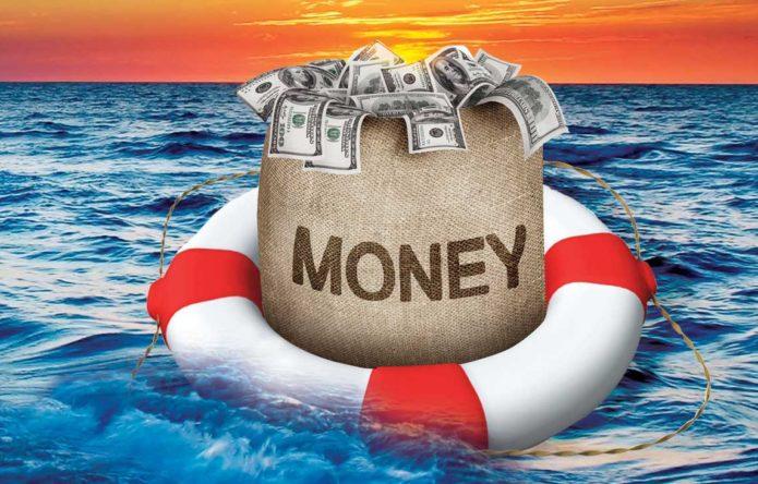 Безопасность денежных средств при офшоре