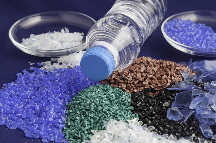 Что можно сделать из пластика