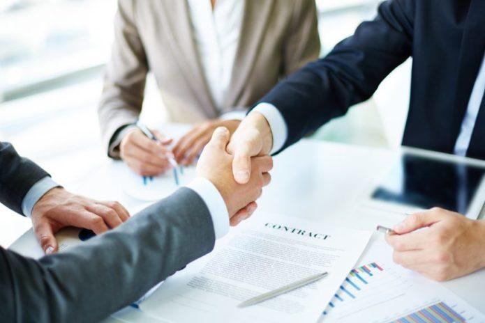Cделка по продаже бизнеса