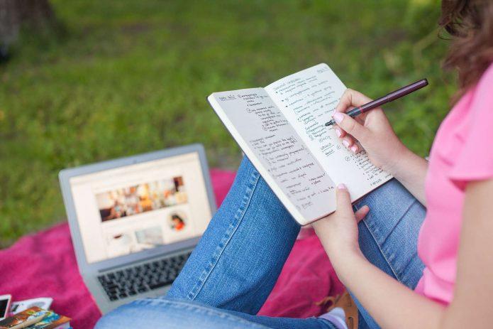 Ведение блога как способ заработка