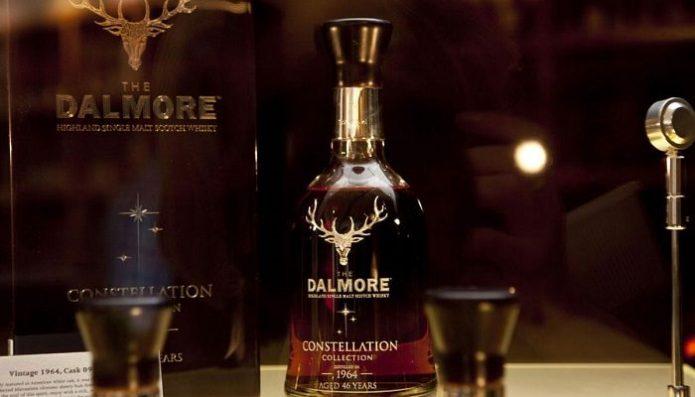 Виски Dalmore 62