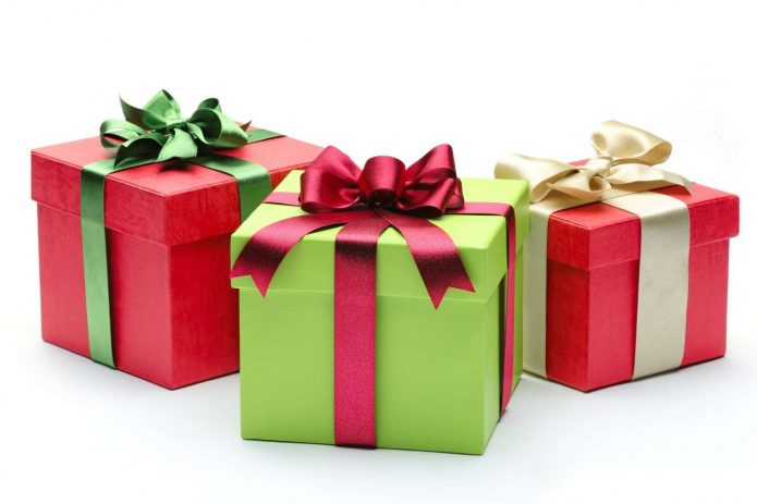 Конкурсы, призы, подарки