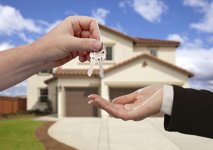 Перепродажа недвижимости
