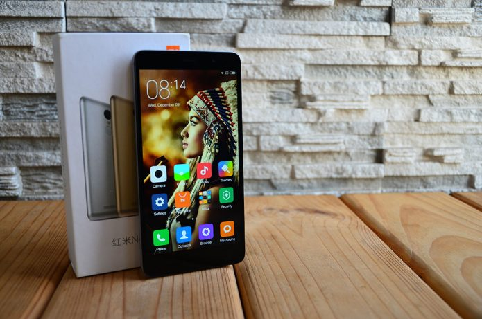 продажа китайских смартфонов