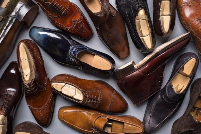 Большой выбор качественной обуви