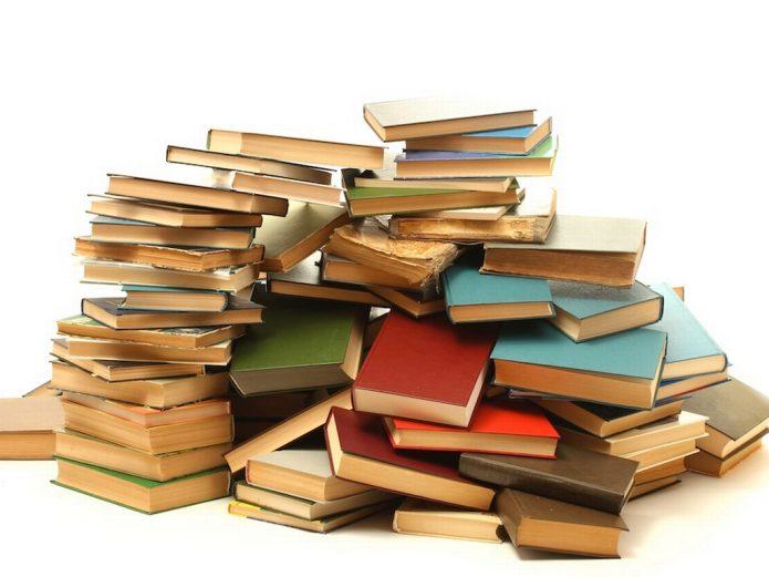Покупка книг через интернет-площадки