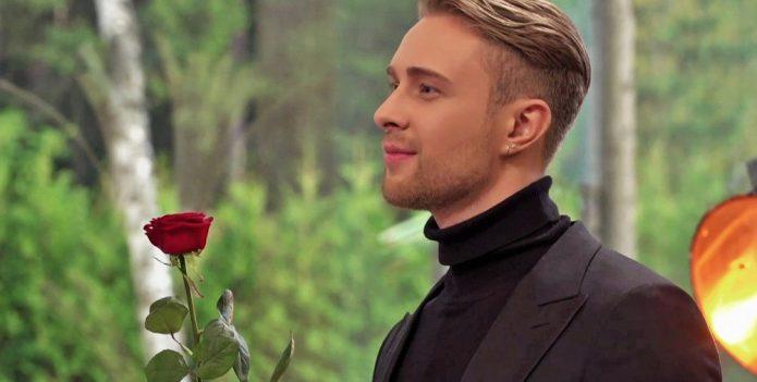 Егор крид на шоу «Холостяк»