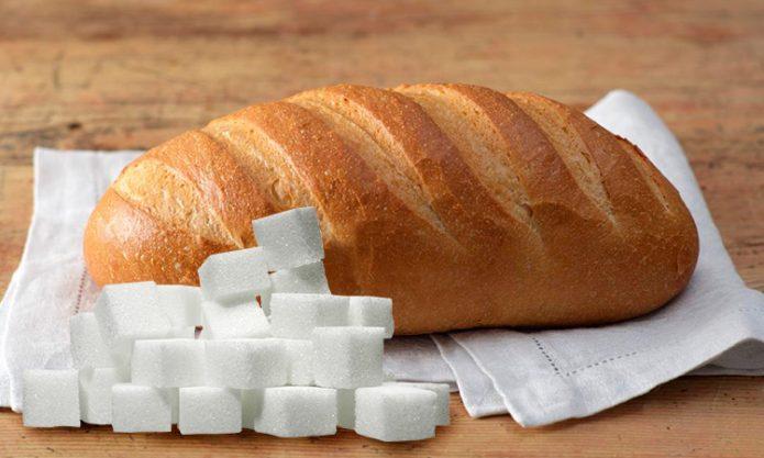подорожание выпечки и сахара в марте 2019