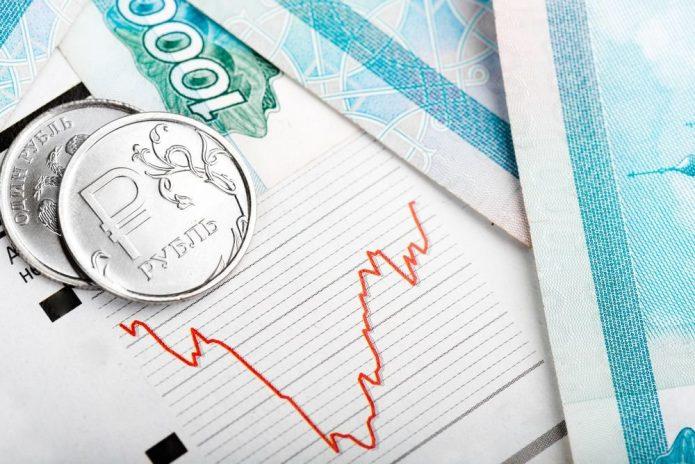 Что будет с рублём в марте 2019