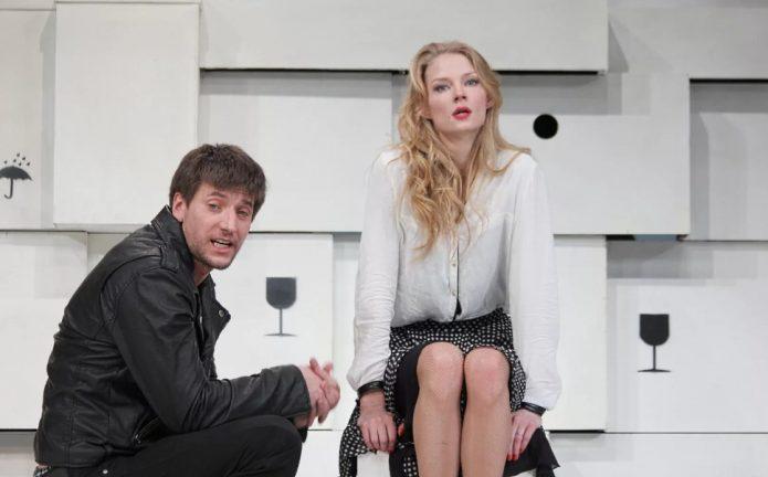 Ходченкова и Красилов