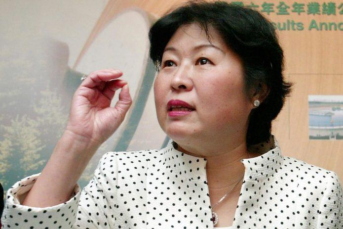 Чжан Инь