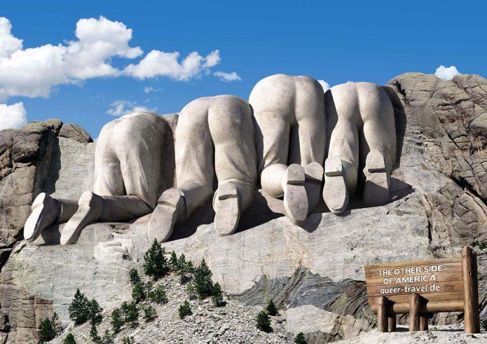 смешная реклама туристического агенства