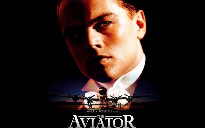 Постер к фильму «Авиатор»