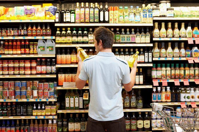 Акции помогают сделать выбор при покупке