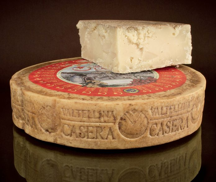 Сыр Extra Old Bitto