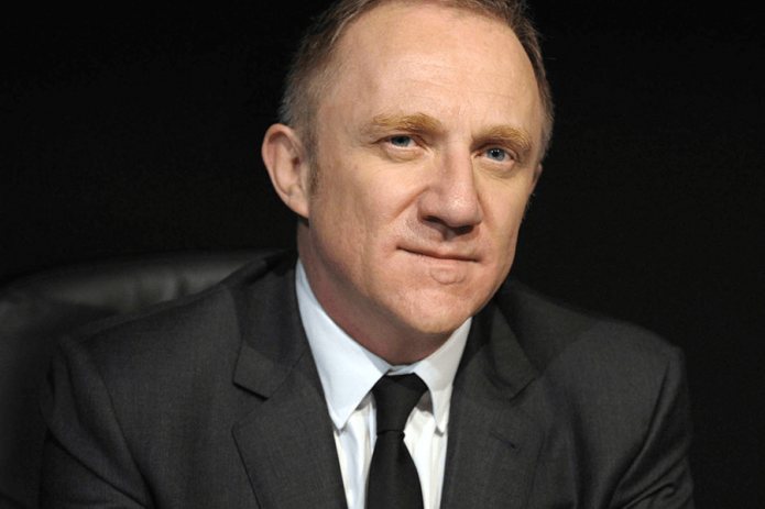 Франсуа Пино