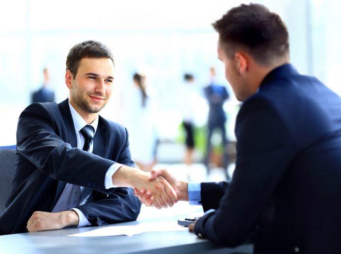 Общение с профессионалами