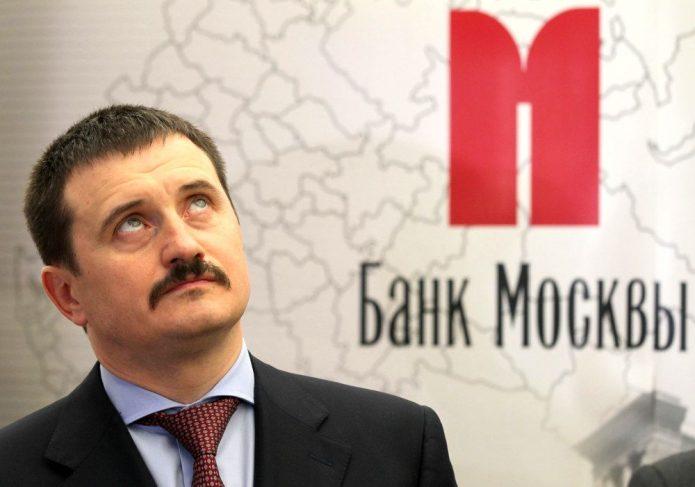 Михаил Кузовлёв