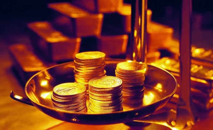 проверка монет по весу