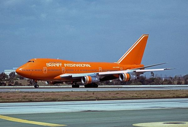 Braniff Airways