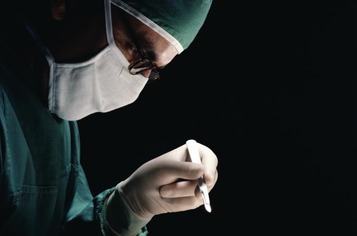 Врач-патологоанатом