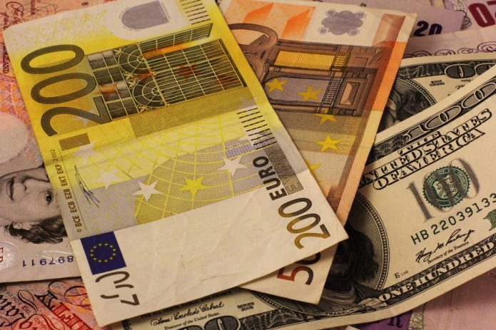 Иностранные валюты